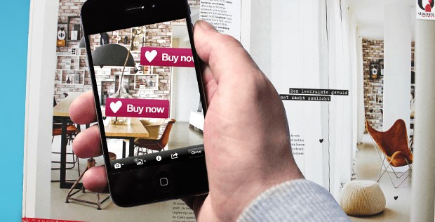 Augmented Reality for Commerce and Shopping - [x]cube LABS