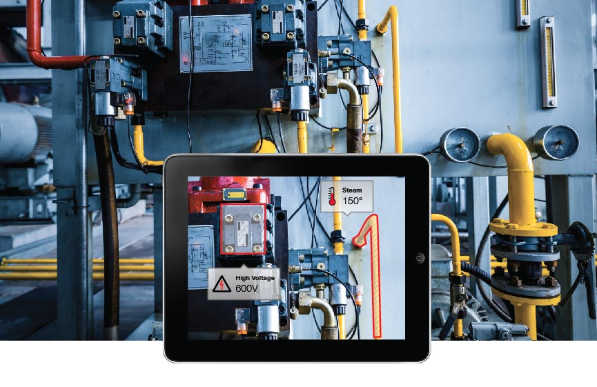 Augmented Reality for Maritime Industry - [x]cube LABS