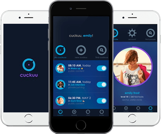 Social Media Mobile App Development - [x]cube LABS