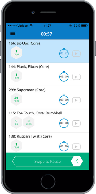 Customer Engagement App in Healthcare Industry  - [x]cube LABS