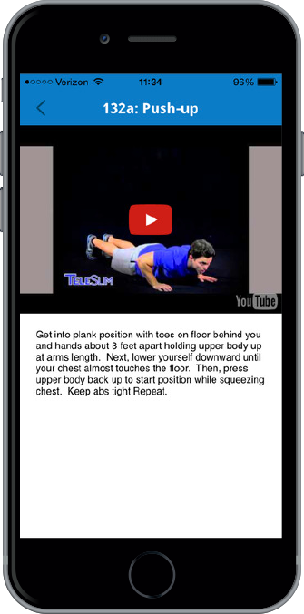 Workouts Apps Development - [x]cube LABS