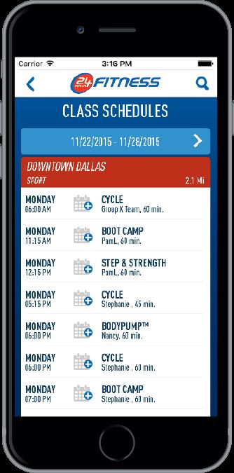 Member Engagement Mobile App Development - [x]cube LABS