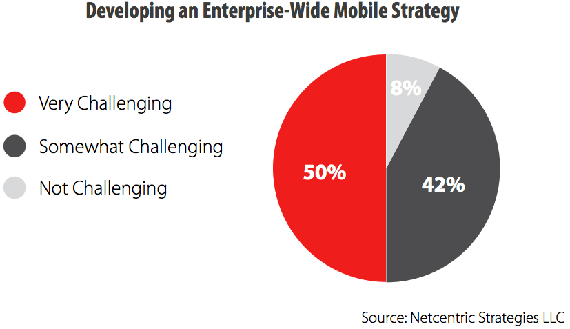 Developing an Enterprise-Wide Mobile Strategy - [x]cube LABS