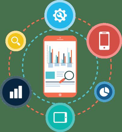 Mobile App Analytics : [x]cube LABS