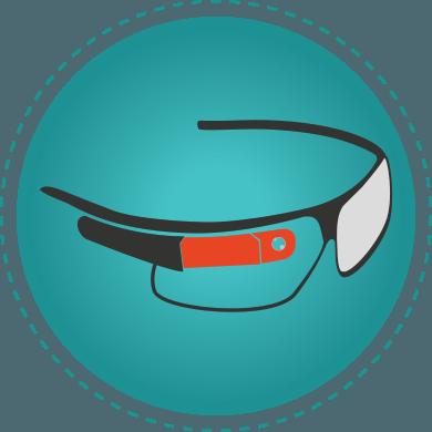 Google Glass App Development - [x]cube LABS