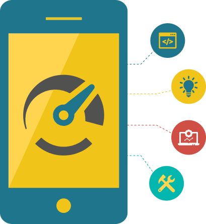 Mobile App Performance Testing - [x]cube LABS