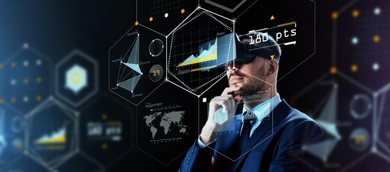 Virtual Reality - [x]cube LABS