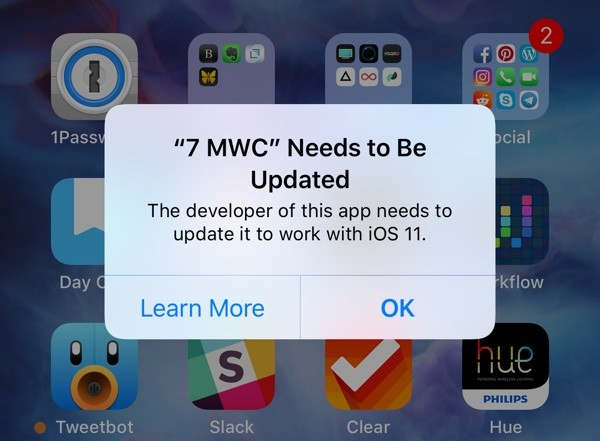 iOS App update from 32-Bit To 64- Bit
