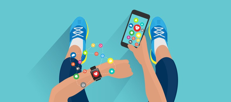 IoT WEARABLES IN HEALTHCARE