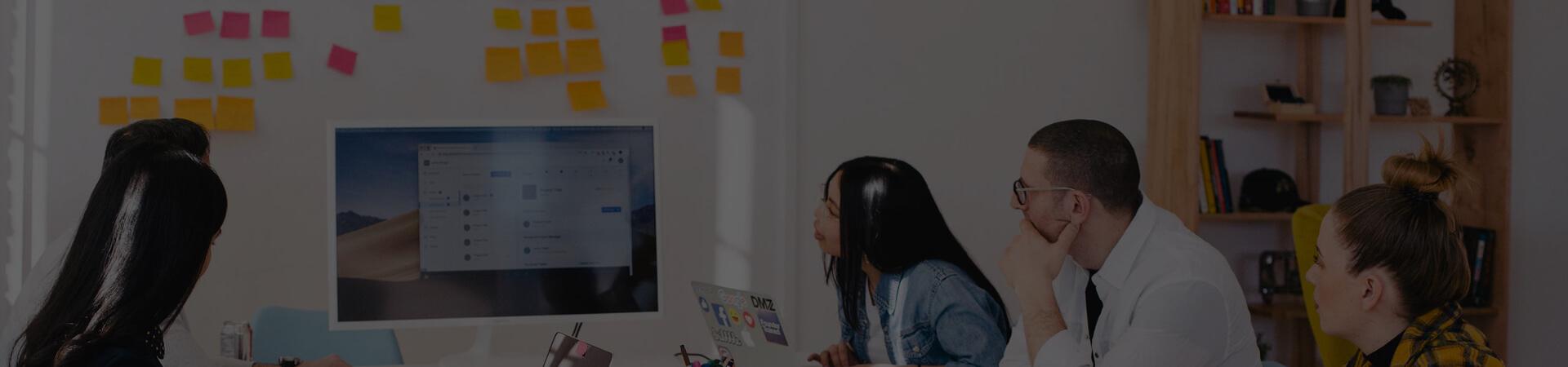 Digital Innovation Workshops