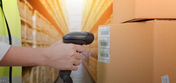 Identifying counterfeit