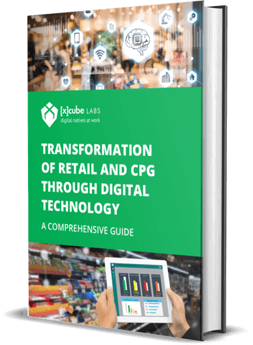 Retail and CPG