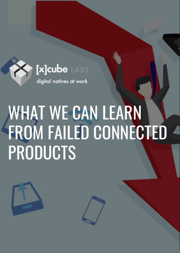 Connected Products