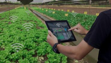 Agritech Landscape Report