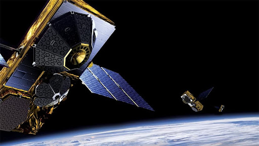 Apple iPhone 13 satellite connectivity